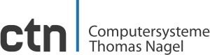 CTN Computersysteme Logo